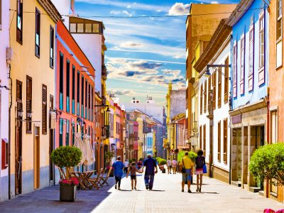 Why Globexs operates in Fuerteventura