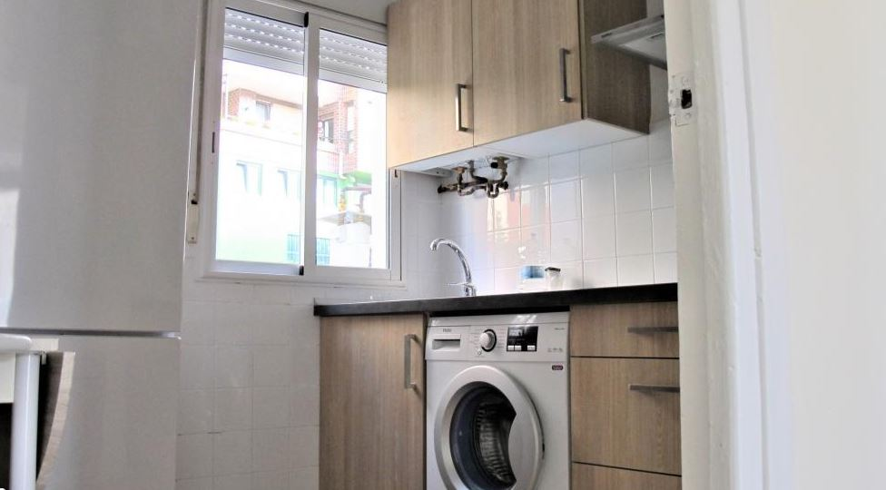 Santa Teresa - Spacious expat apartment in Santander