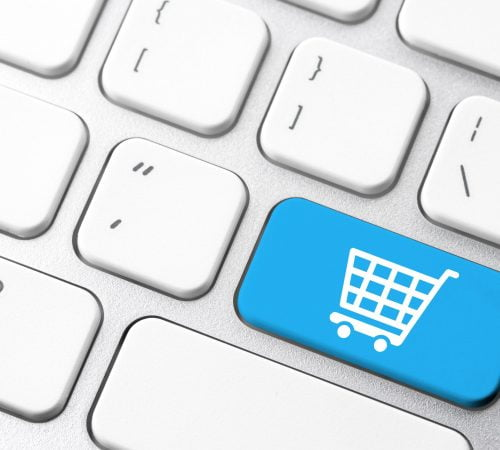 Webshop for expats