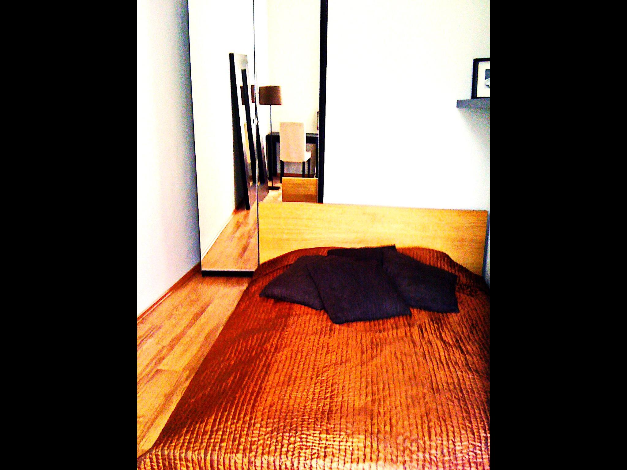 Mozsar - 2 bedroom flat in Budapest