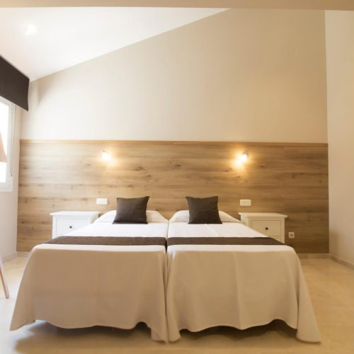 Bordadores - Modern flat for expats in Madrid