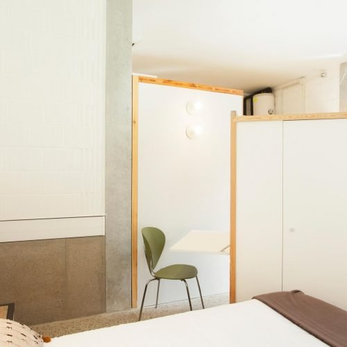 Taxdirt - Amplio estudio en Barcelona