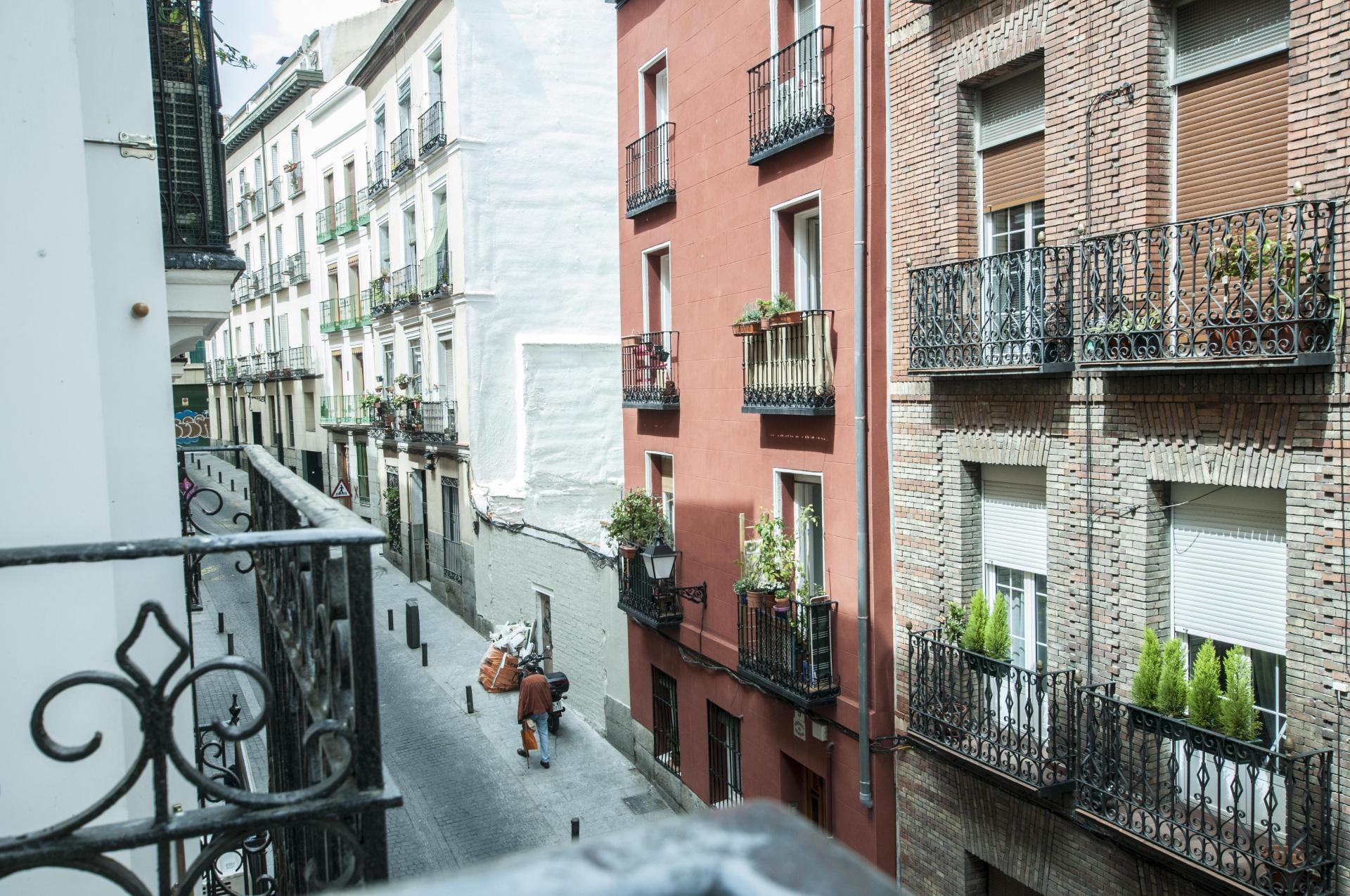 Gobernador - Precioso estudio en Madrid