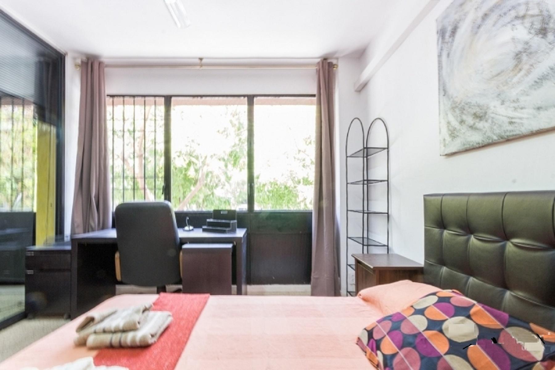 Arago - Executive flat in Barcelona