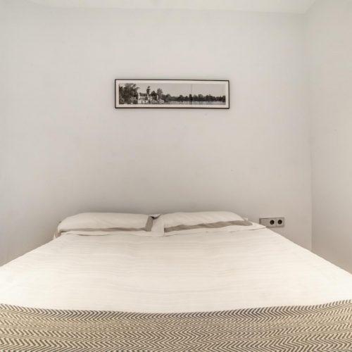 Narvarez - Shared apartment in Madrid