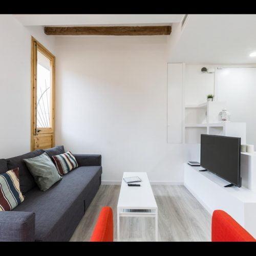 Poeta Cabanyes - Cosy studio in Barcelona