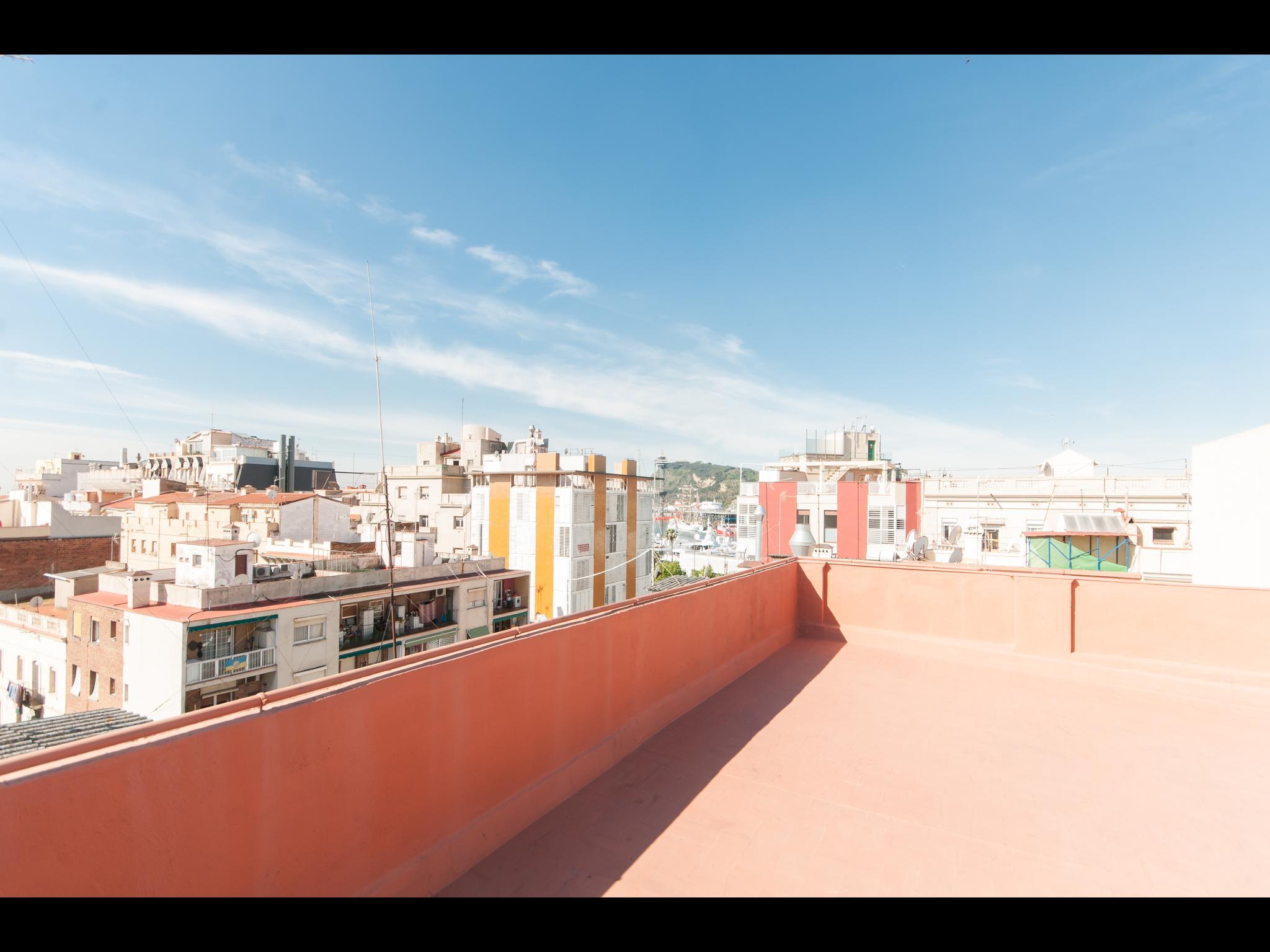 Sant Miquel - Casa cerca de las playas de Barcelona