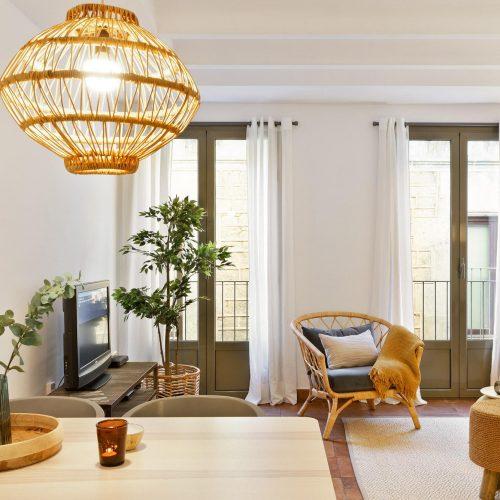 Colom - Luxury studio in Barcelona