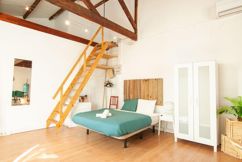 Pere IV - Studio in Barcelona