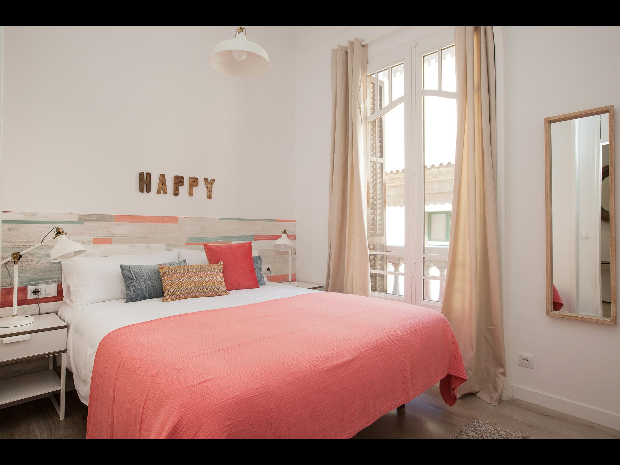 Riera - Apartamento de lujo en Barcelona