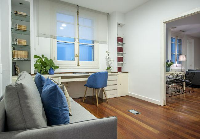 Fuencarral - Moderno apartamento de lujo en Madrid