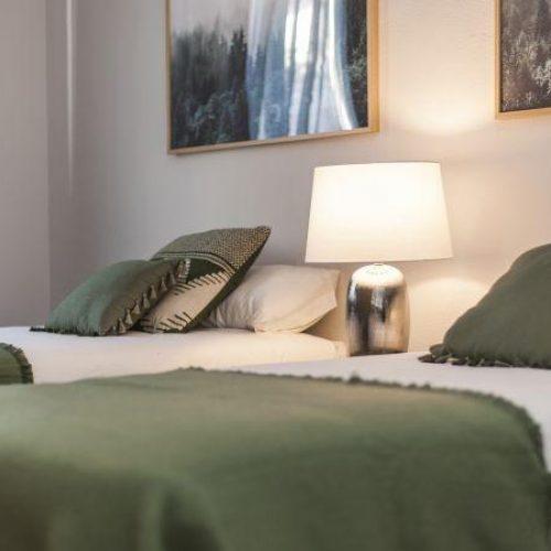Ramon - Piso de 5 dormitorios Madrid