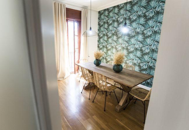 Claudio Coello - Modern luxury flat in Madrid