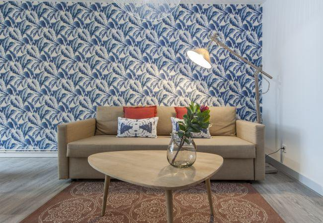 Padre Jesús - Exclusive apartment in Madrid