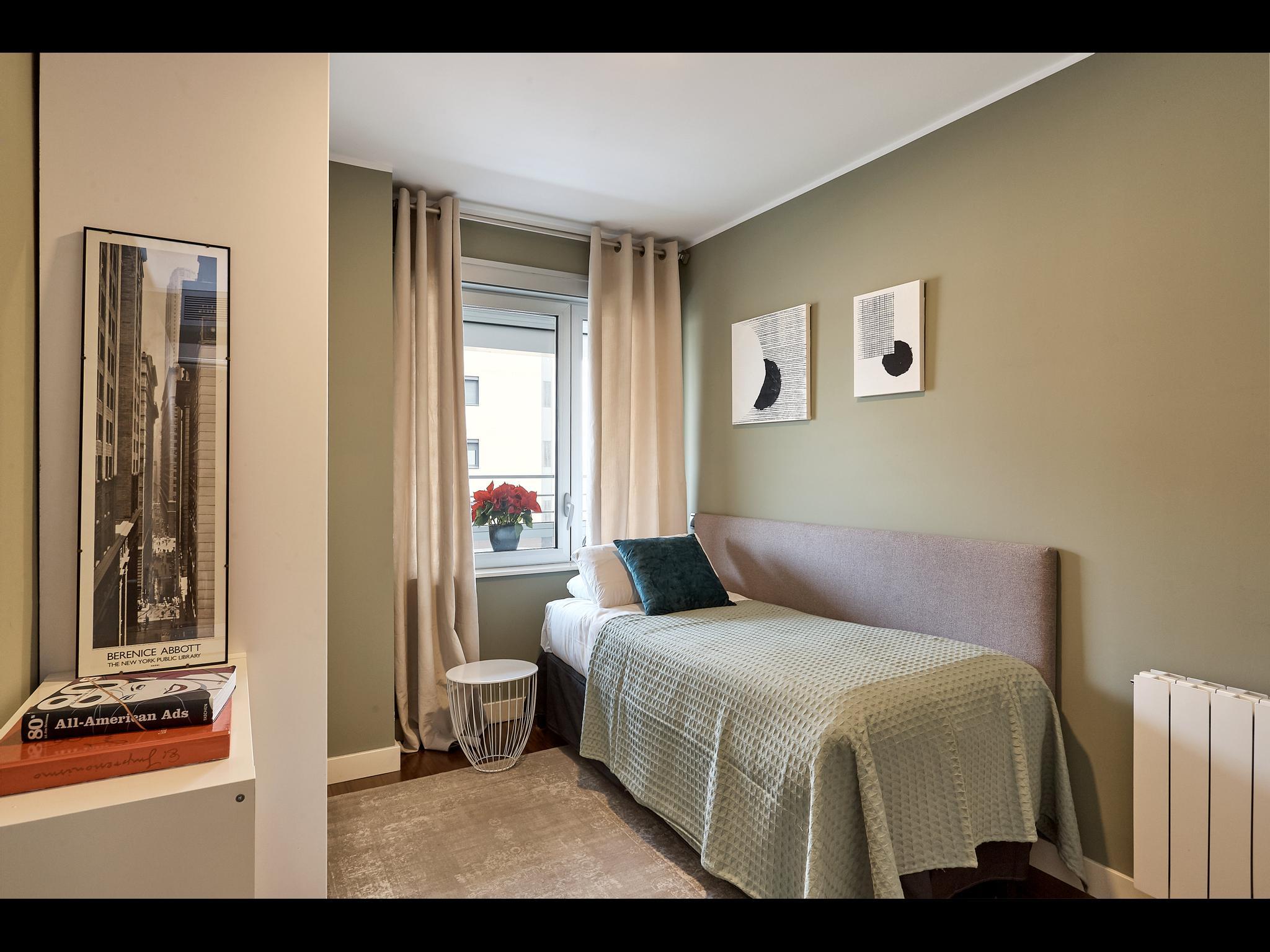 Vidal - Seaview apartment in Barcelona