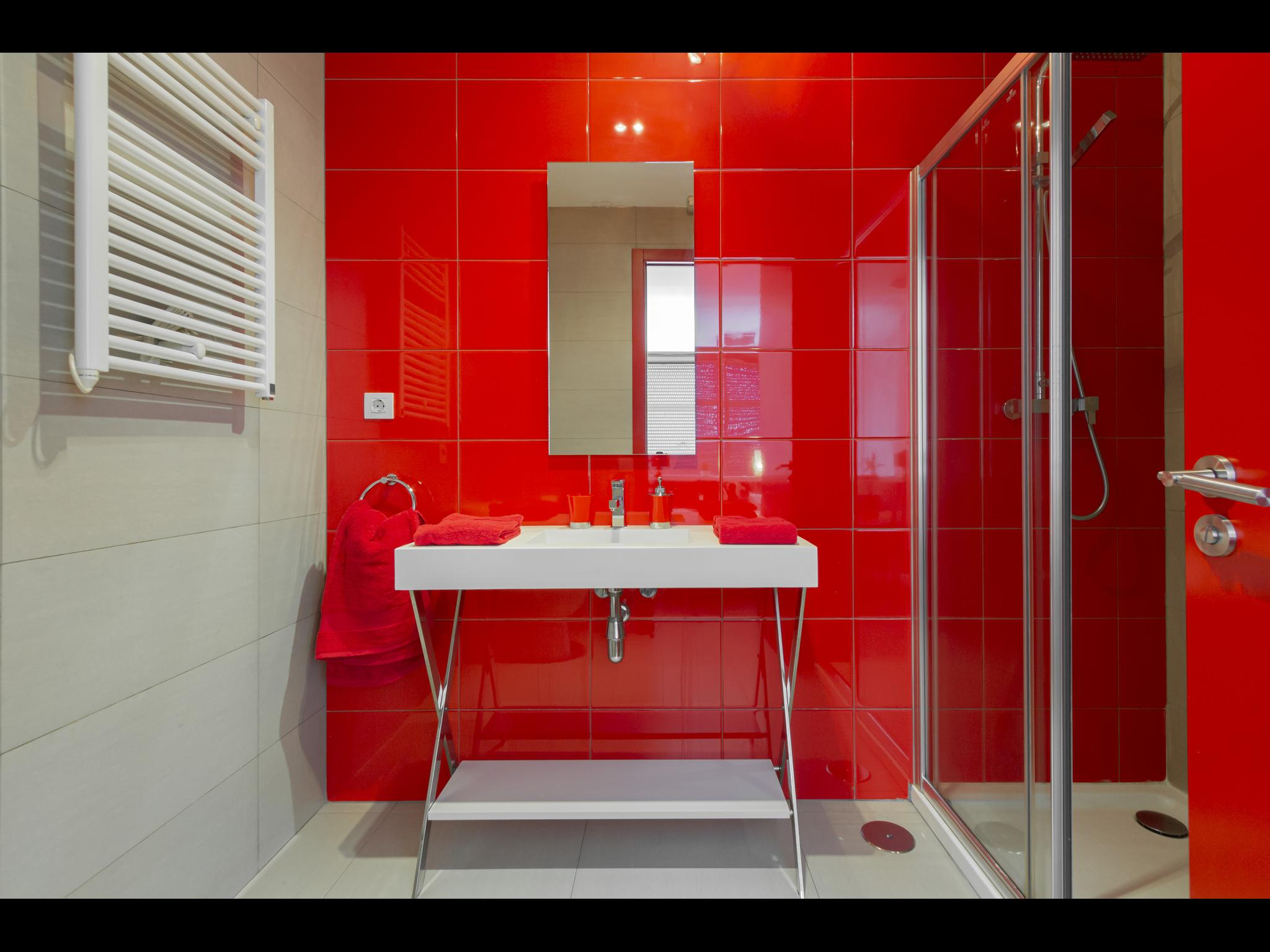 Fuencarral - Entry ready apartment in Madrid
