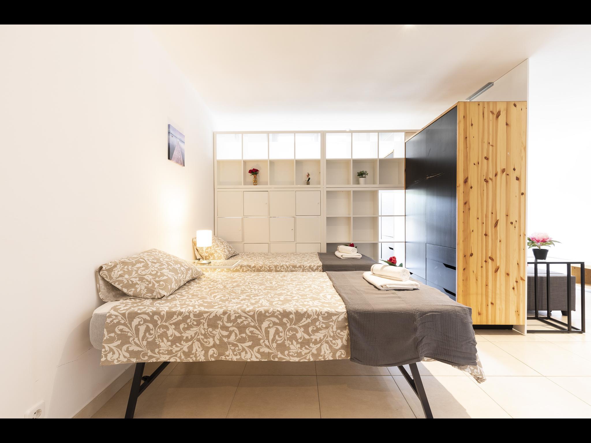 Puigcerda - Estudio piso en Barcelona