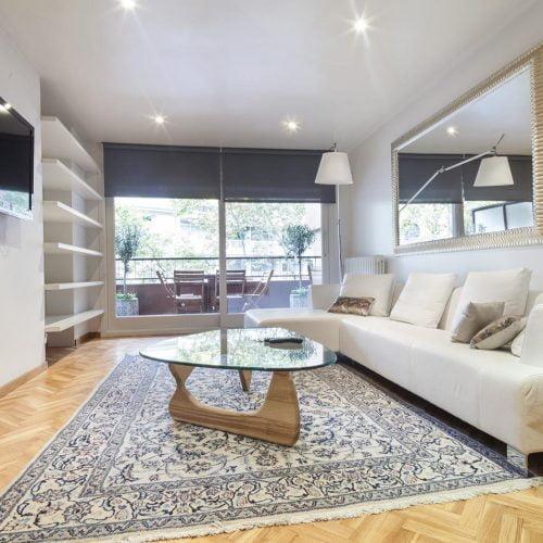 Bonanova - Penthouse in Barcelona