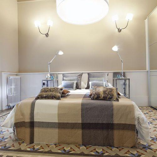 Rambla - Exclusive flat in Barcelona