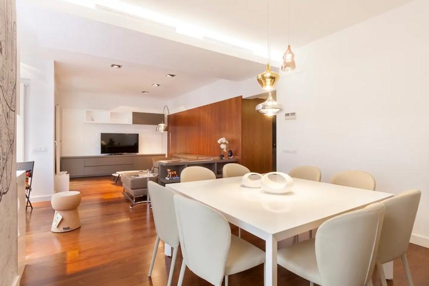 Nuñez 2 - Exclusive furnished flat in Madrid