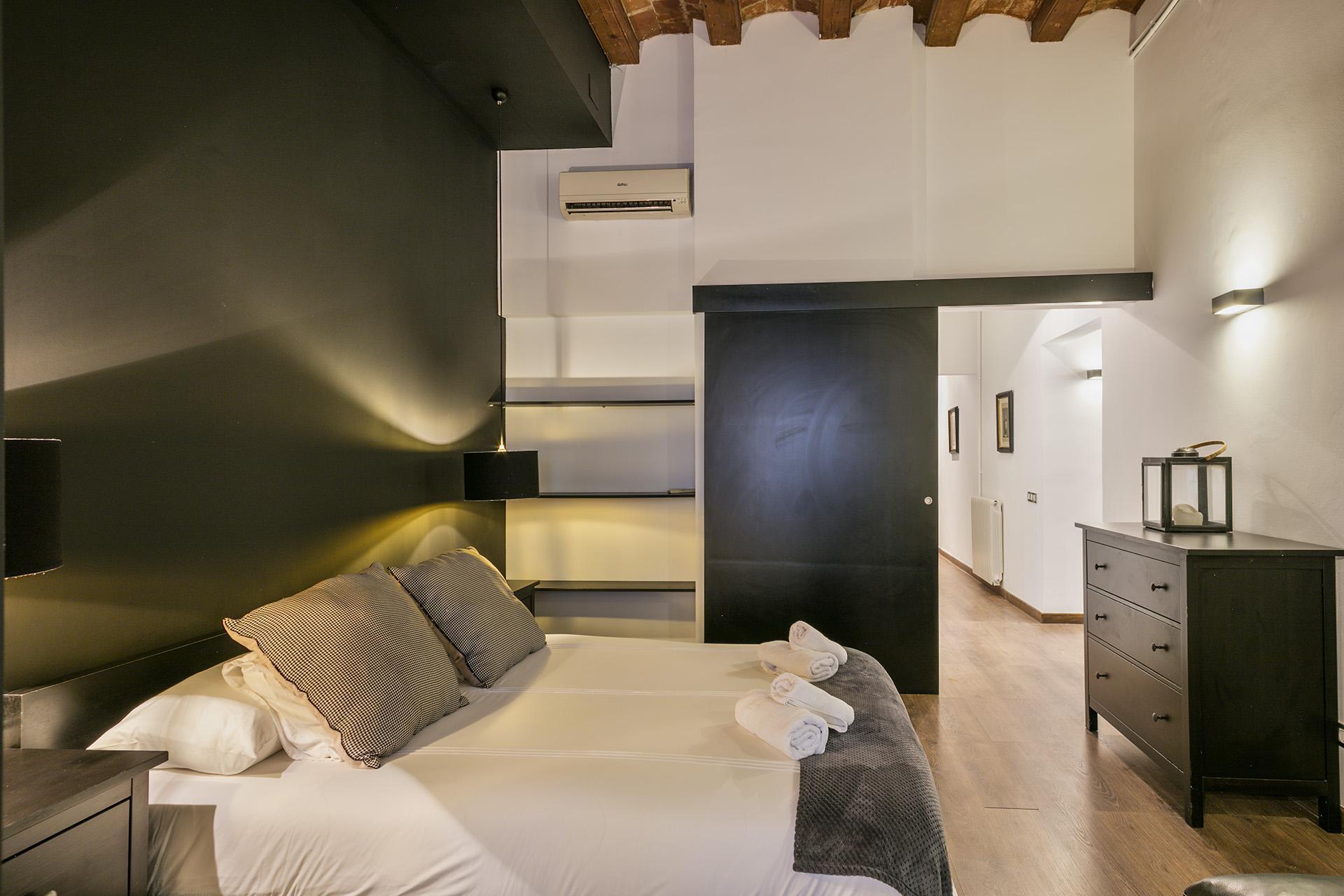 Bruc - Apartamento de lujo en Barcelona