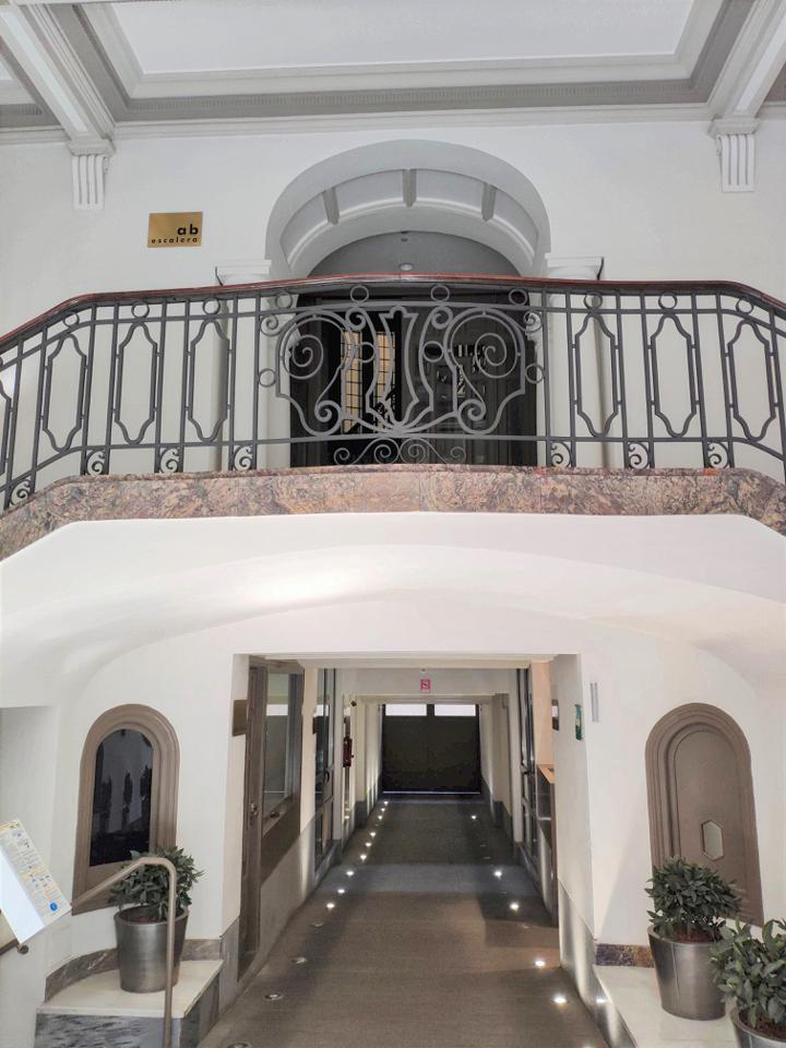 Velazquez - Piso céntrico en Madrid