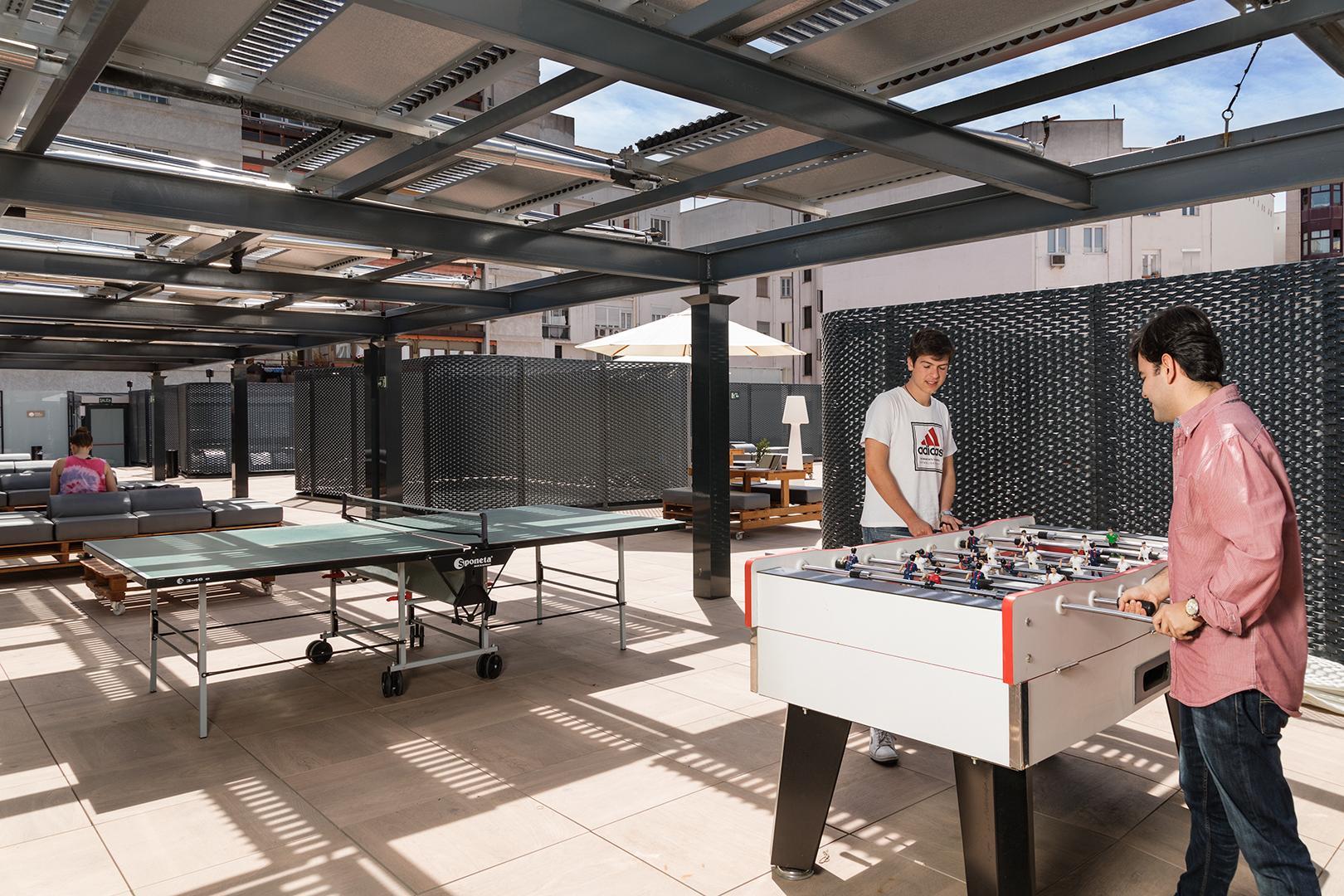 EEstudio para estudiantes en Madrid