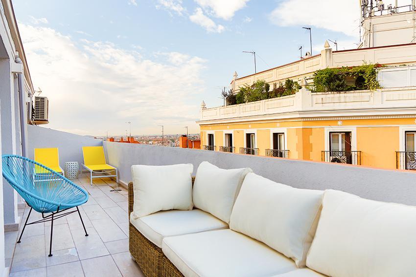 Arganzuela - Luxury flat in Madrid