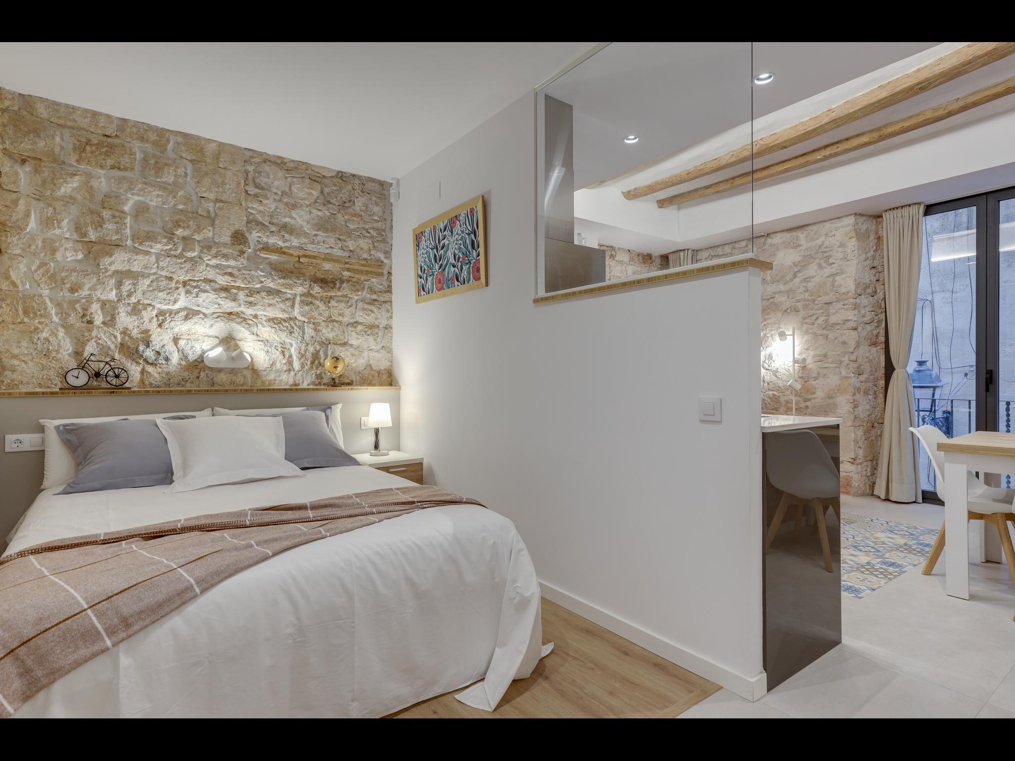 Sant Cugat - Cosy studio in Barcelona