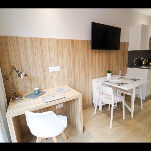 Matilde - Great studio in Madrid