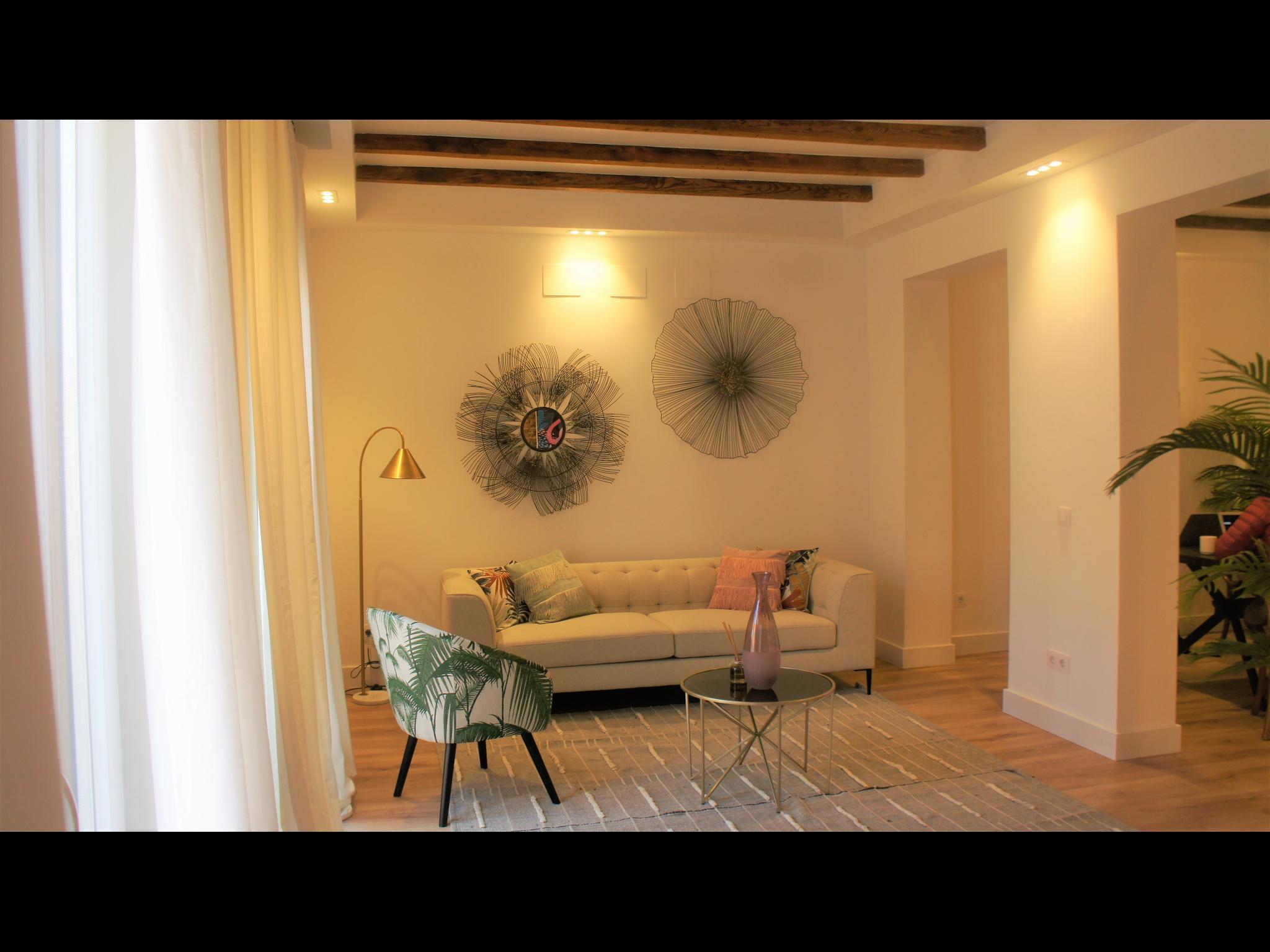 García - Casa para trabajadores en Madrid