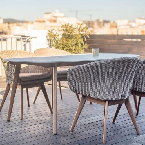 Ático espacioso en Barcelona