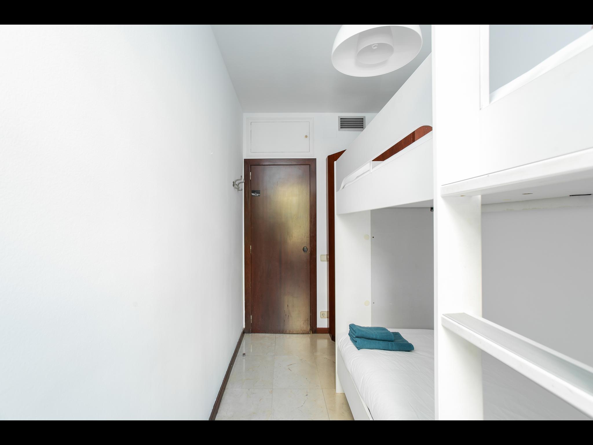 Diputacio - Furnished apartment in Barcelona