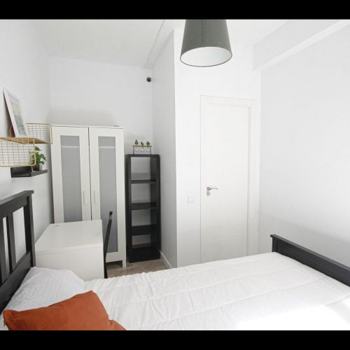 Guillem Tell - Room in shared apartment Barcelona