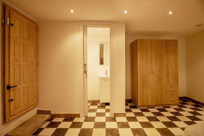 Exclusive loft in Barcelona