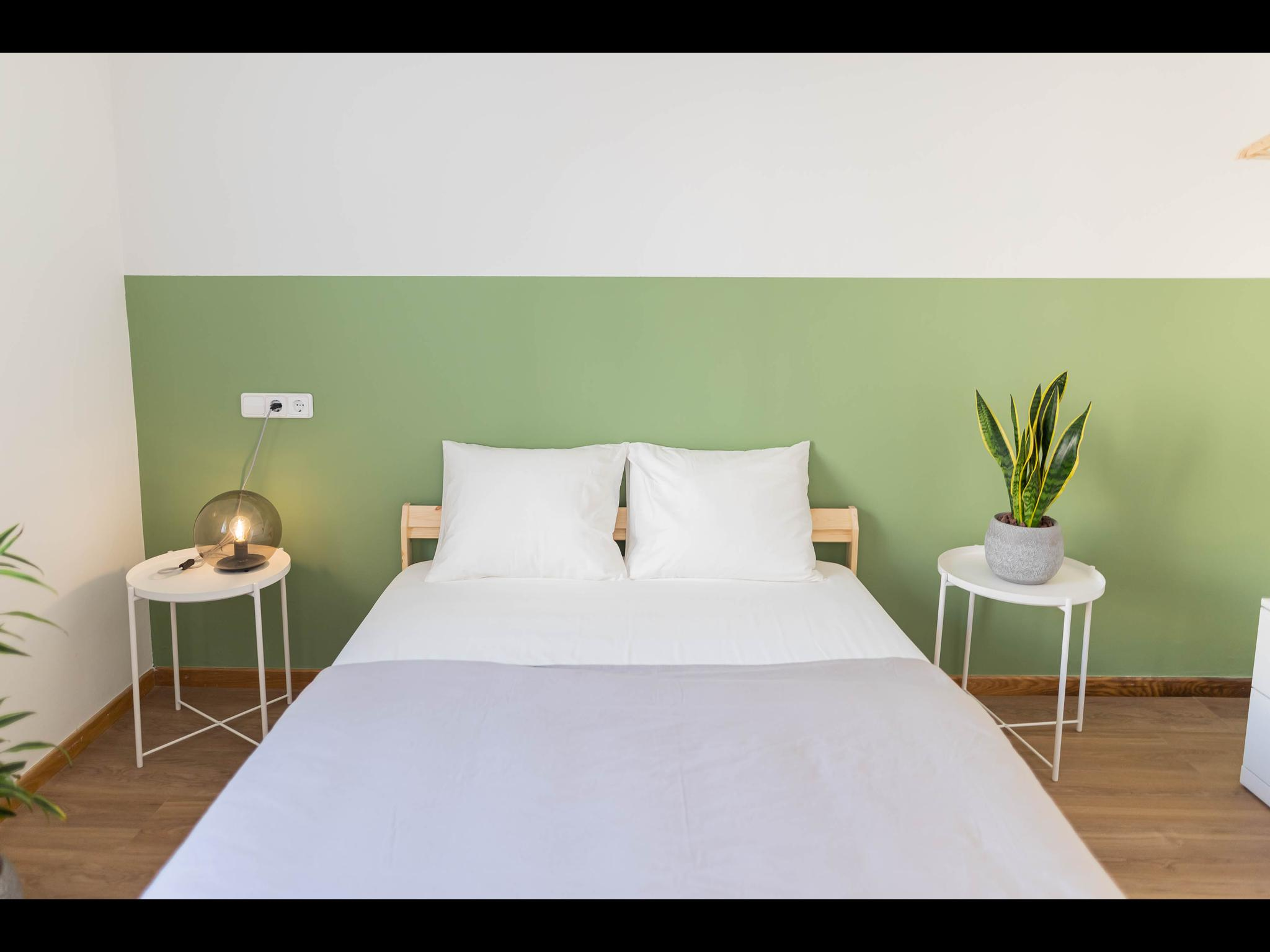 Travessera - Shared apartment in Barcelona