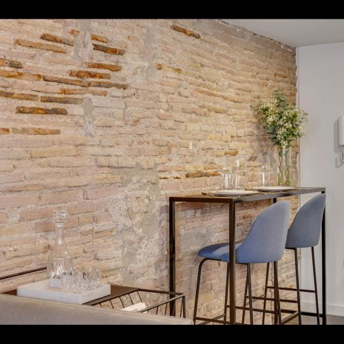 Gignas - Luxury flat with terrace in Barcelona