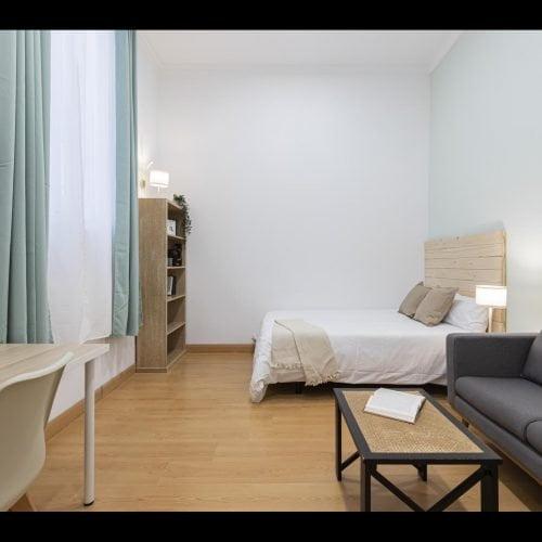 Lorenzo - Estudio en Madrid centro