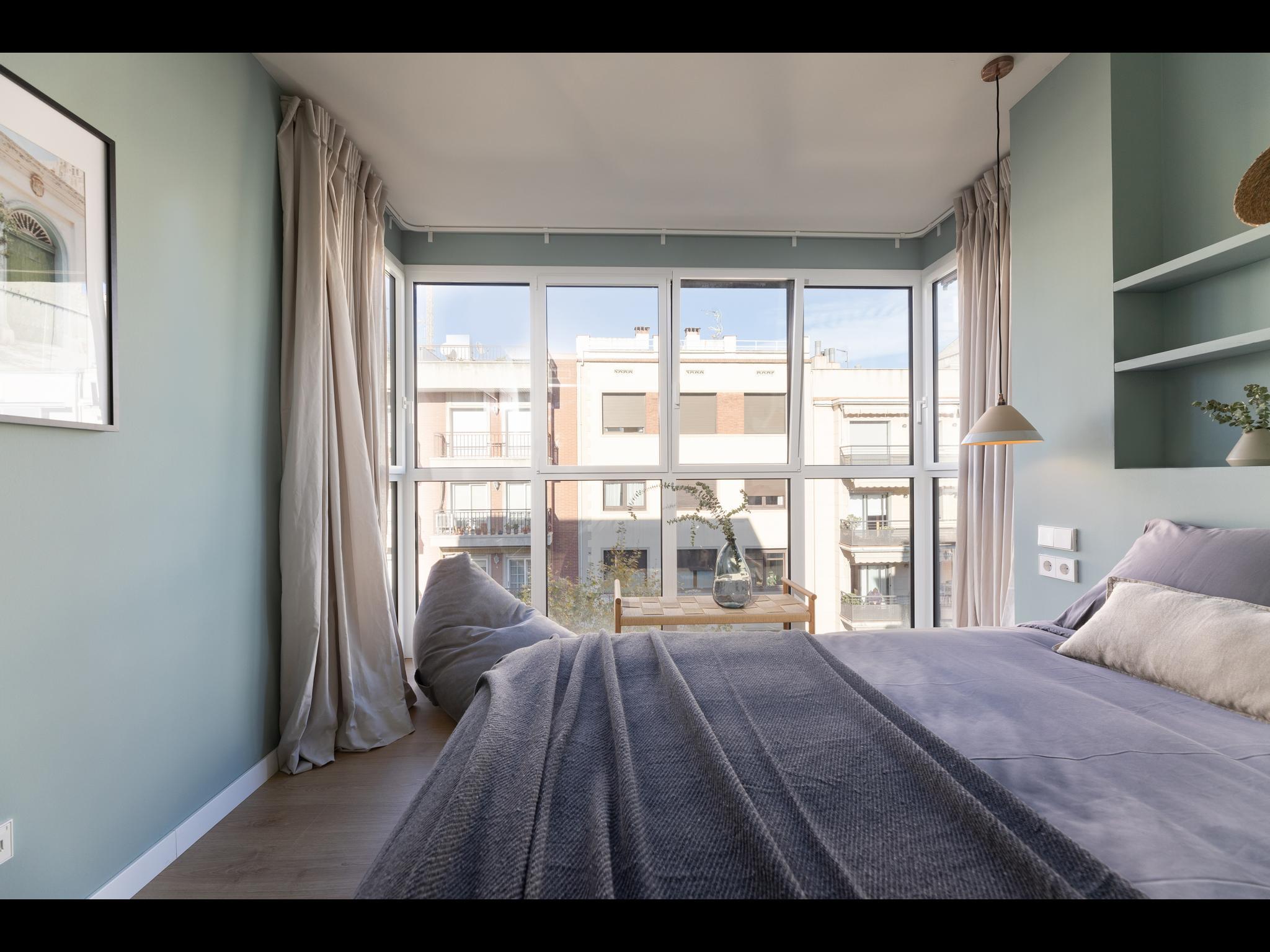 Sicilia 2 - Apartamento en alquiler en Barcelona