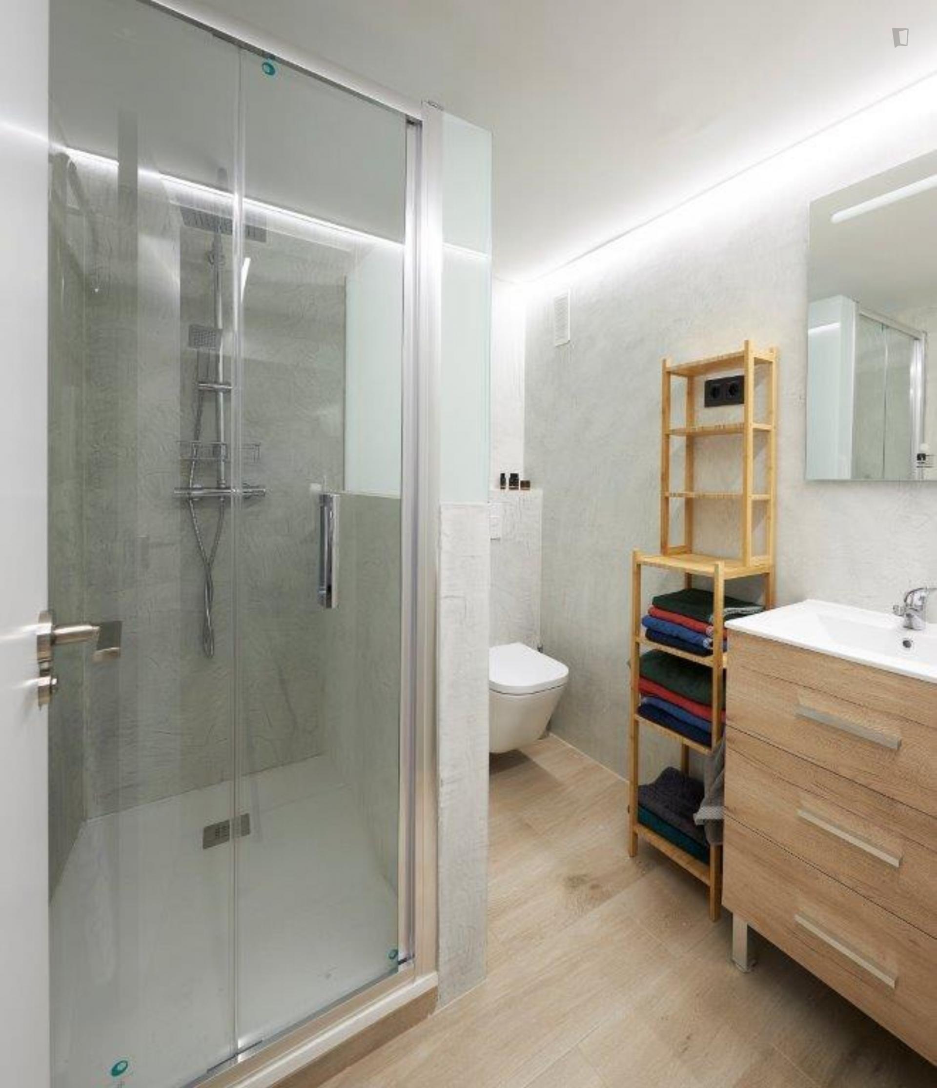 Arteaga - Acogedor apartamento Madrid