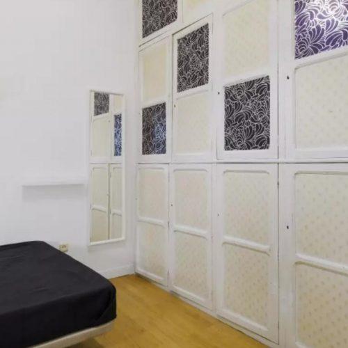 Los Heros - Habitación en piso compartido en Madrid