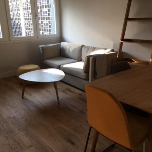 Nuñez - Apartamento amueblado en Madrid