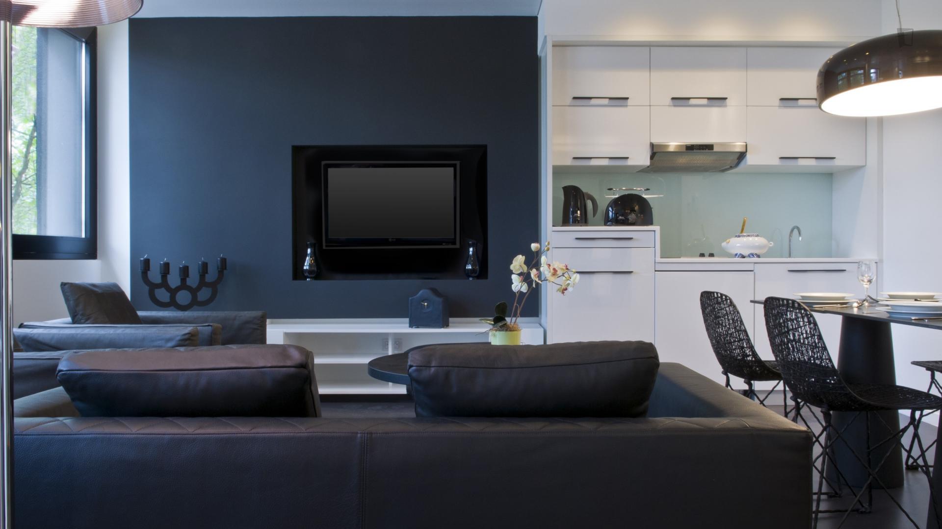 Parc - Modern expat flat in Brussels