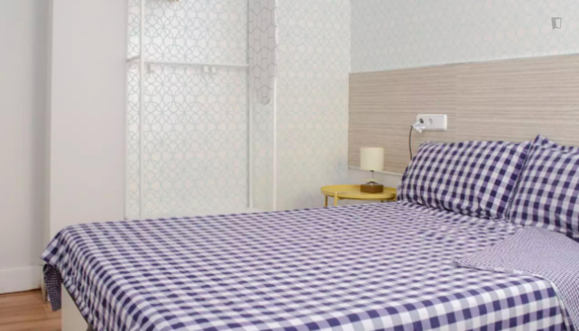 Delicias - Apartamento en el Casco Antiguo