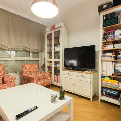 Ermita - Bedroom in shared flat in Madrid