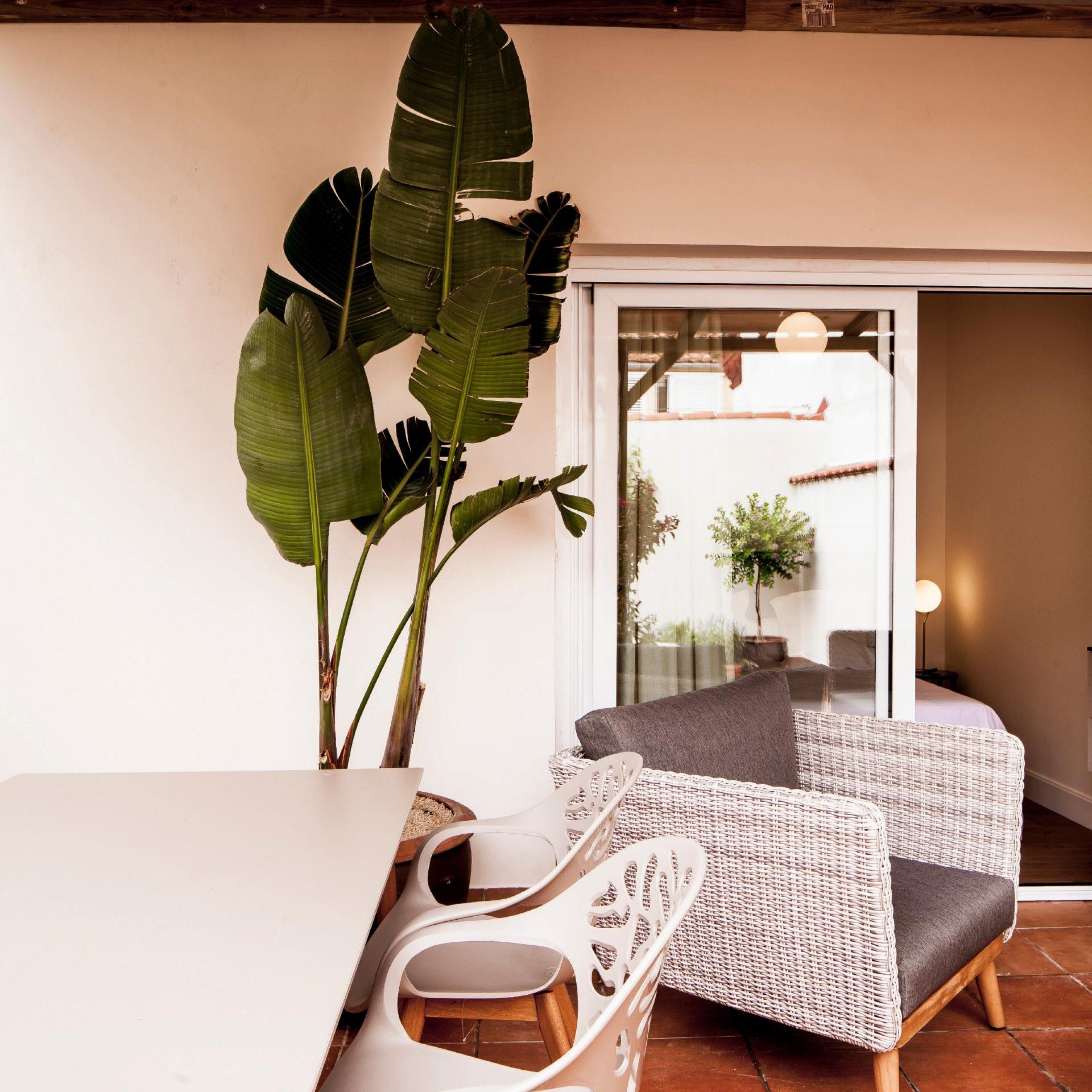 El Barco - Furnished luxury apartment Madrid