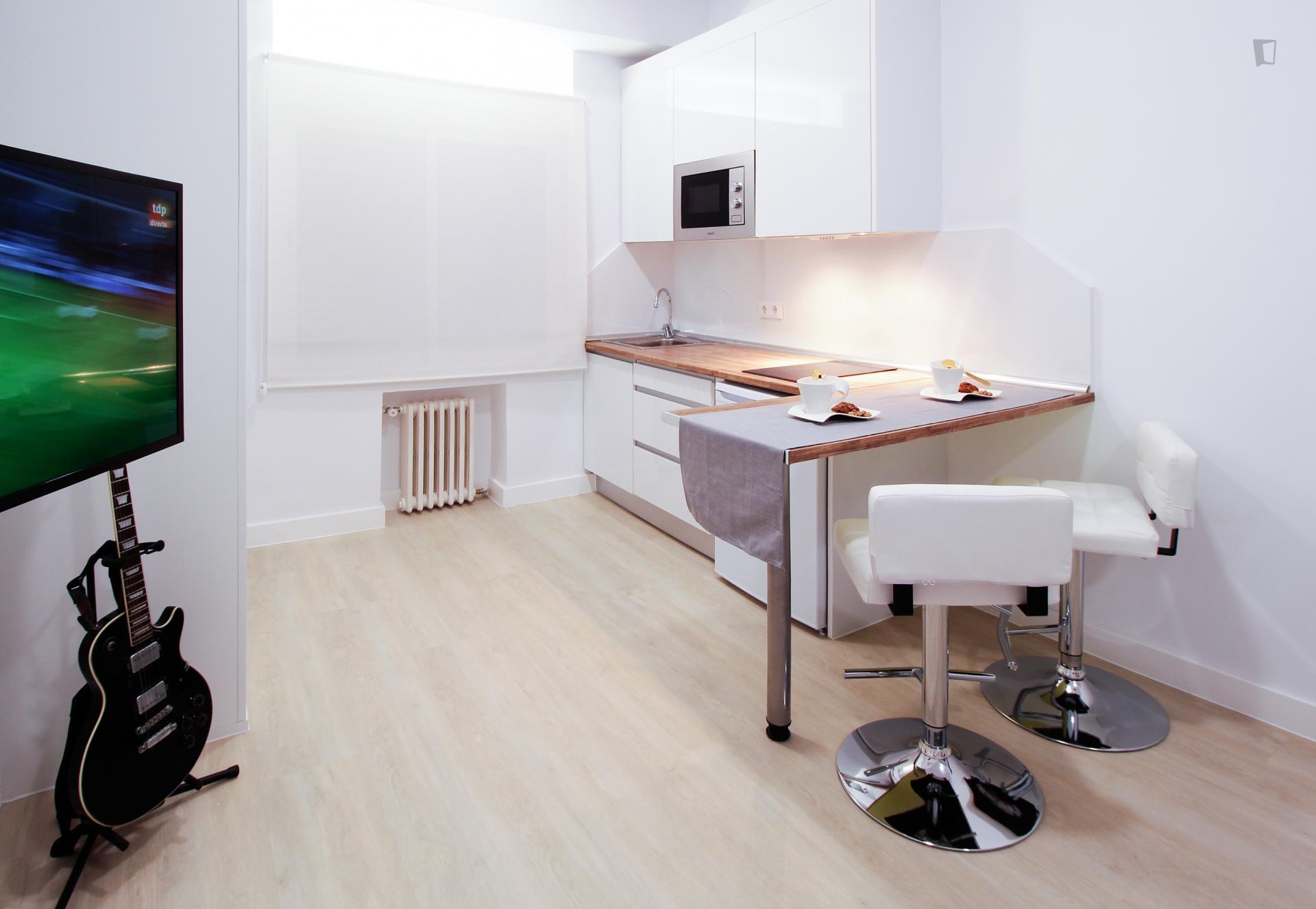 Quevedo - Studio in Madrid