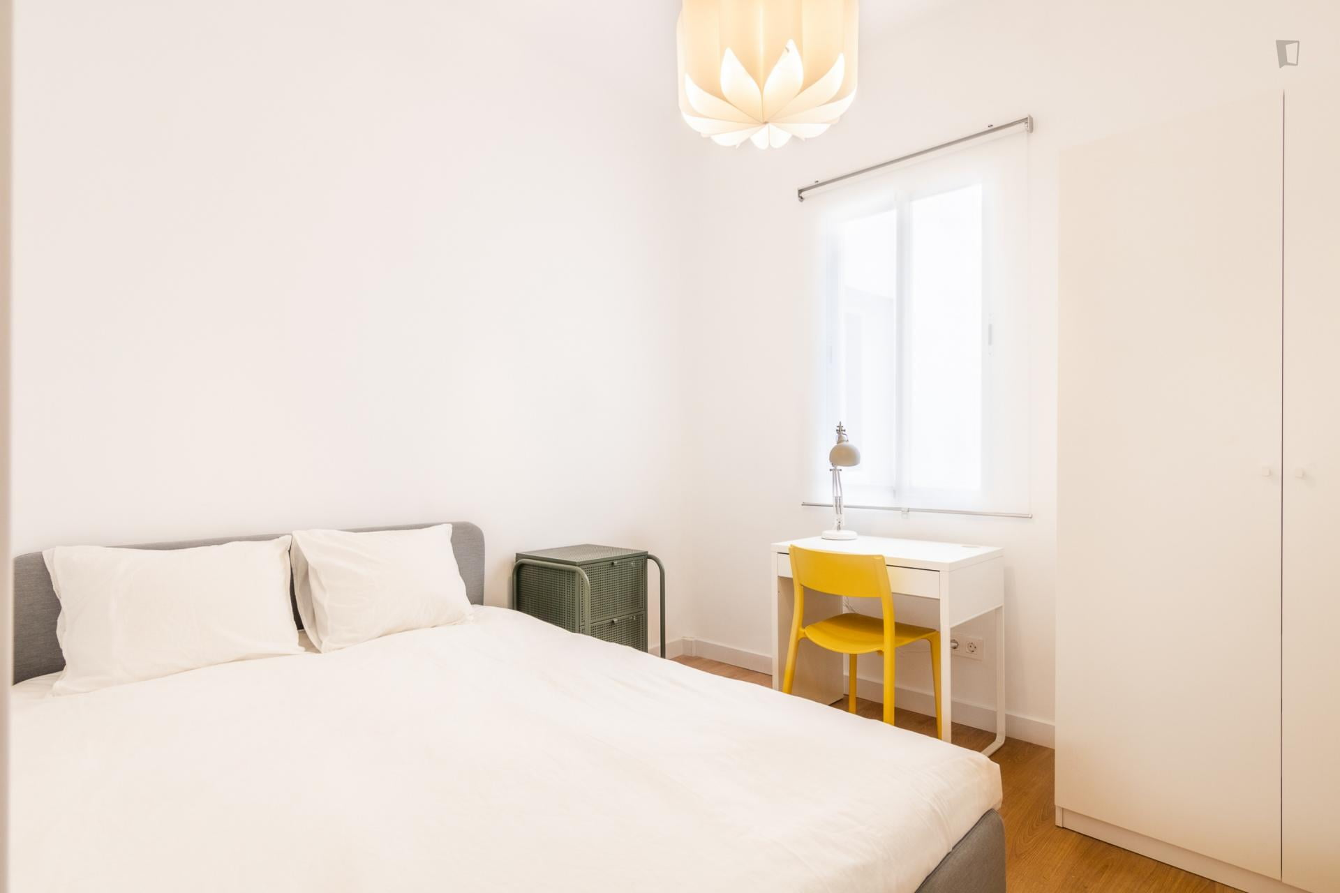 Latina - 4 bedroom apartment in Madrid