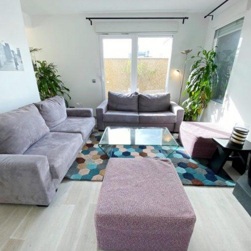 Castelló - Luxury apartment in Madrid