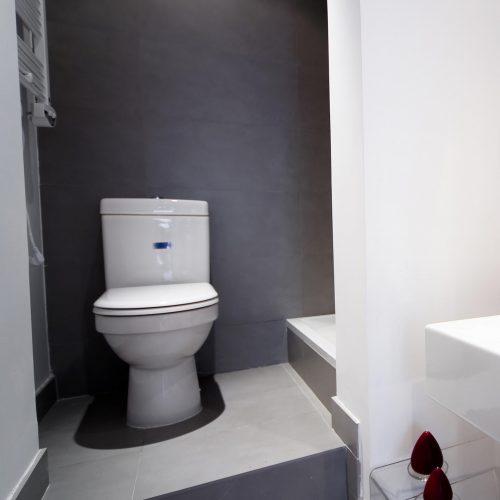 Campus - Luxury apartment in Madrid